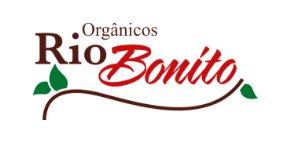 Logo Fazenda Rio Bonito Orgânicos