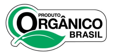 Logo Produto Orgânico Brasil