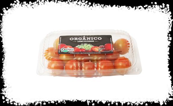 tomate Cereja Fazenda Rio Bonito